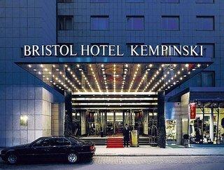 Pauschalreise Hotel Deutschland, Berlin, Brandenburg, Städtepaket Berlin exklusiv - Kempinski Bristol ohne Transfer in BERLIN  ab Flughafen Basel