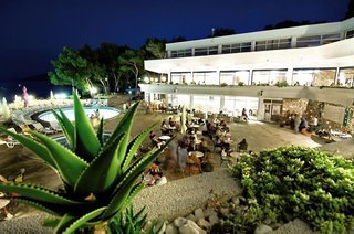 Pauschalreise Hotel Kroatien, Kroatien - weitere Angebote, Adriatiq Resort Fontana in Jelsa  ab Flughafen Basel