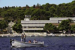 Pauschalreise Hotel Kroatien, Insel Hvar, Hotel Delfin in Hvar  ab Flughafen Düsseldorf