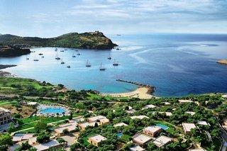 Pauschalreise Hotel Griechenland, Athen & Umgebung, Cape Sounio Grecotel Exclusive Resort in Kap Sounion  ab Flughafen Berlin