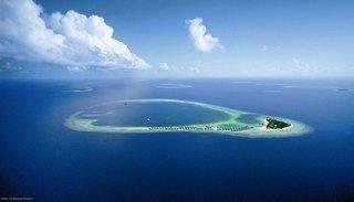 Luxus Hideaway Hotel Malediven, Malediven - weitere Angebote, Constance Halaveli Maldives in Halaveli  ab Flughafen weitere