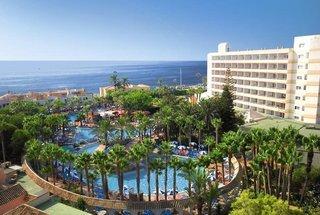 Pauschalreise Hotel Spanien, Costa de Almería, Playasol Spa Hotel in Roquetas de Mar  ab Flughafen