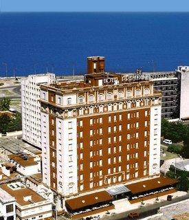 Pauschalreise Hotel Kuba, Havanna & Umgebung, Roc Presidente in Havanna  ab Flughafen Bruessel