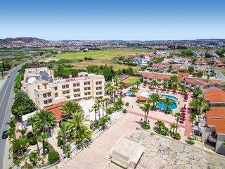 Pauschalreise Hotel Zypern, Zypern Süd (griechischer Teil), Crown Resorts Henipa in Larnaca  ab Flughafen Basel