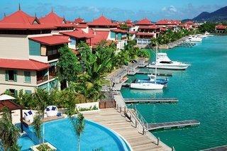 Pauschalreise Hotel Seychellen, Seychellen, Eden Bleu Hotel in Eden Island  ab Flughafen Amsterdam