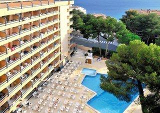 Pauschalreise Hotel Spanien, Costa Dorada, 4R Playa Park in Salou  ab Flughafen Berlin-Schönefeld