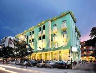 Pauschalreise Hotel Italien, Italienische Adria, Serena in Gatteo a Mare  ab Flughafen