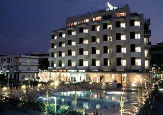 Pauschalreise Hotel Italien, Italienische Adria, David Hotel Cesenatico in Cesenatico  ab Flughafen