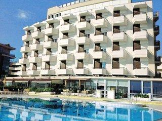 Pauschalreise Hotel Italien, Italienische Adria, David Hotel Cesenatico in Cesenatico  ab Flughafen Amsterdam