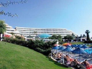 Pauschalreise Hotel Türkei, Türkische Ägäis, Grand Blue Sky International in Kusadasi  ab Flughafen Bruessel