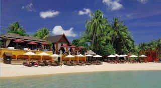Pauschalreise Hotel Thailand, Ko Samui, Zazen Boutique Resort & Spa in Ko Samui  ab Flughafen Frankfurt Airport