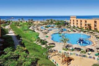 Pauschalreise Hotel Ägypten, Hurghada & Safaga, The Three Corners Sunny Beach Resort in Hurghada  ab Flughafen Berlin