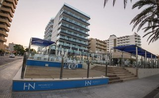 Pauschalreise Hotel Spanien, Mallorca, Hotel Negresco in Playa de Palma  ab Flughafen Amsterdam