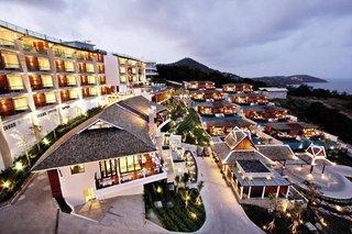 Pauschalreise Hotel Thailand, Ko Samui, KC Resort & Over Water Villas in Ko Samui  ab Flughafen Frankfurt Airport