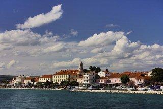 Pauschalreise Hotel Kroatien, Nord-Dalmatien (Zadar), Camping Park Soline in Biograd na Moru  ab Flughafen Amsterdam