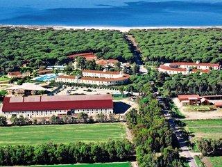 Pauschalreise Hotel Italien, Sardinien, Horse Country Resort Congress & Spa in Arborea  ab Flughafen Abflug Ost
