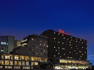 Pauschalreise Hotel Frankreich,     Paris & Umgebung,     Hotel ibis Paris 17 Clichy-Batignolles in Paris