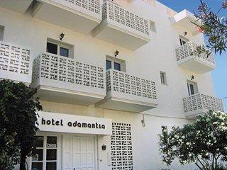Pauschalreise Hotel Griechenland, Samos & Ikaria, Adamantia Hotel in Ireon  ab Flughafen