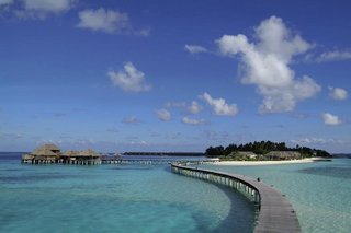 Pauschalreise Hotel Malediven, Malediven - Nord Male Atoll, Coco Bodu Hithi in Boduhithi  ab Flughafen Bruessel