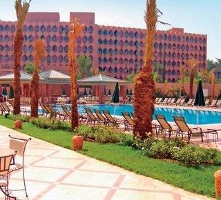 Pauschalreise Hotel Marokko, Marrakesch, Grand Mogador Menara in Marrakesch  ab Flughafen Bremen