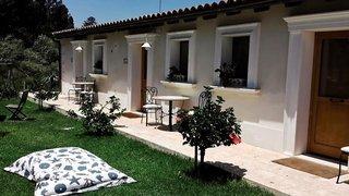 Pauschalreise Hotel Italien, Sizilien, Villa dei Papiri in Syrakus  ab Flughafen Abflug Ost