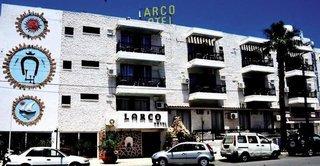 Pauschalreise Hotel Zypern, Zypern Süd (griechischer Teil), Larco Hotel in Larnaca  ab Flughafen Berlin-Tegel