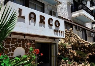 Pauschalreise Hotel Zypern, Zypern Süd (griechischer Teil), Larco Hotel in Larnaca  ab Flughafen Basel