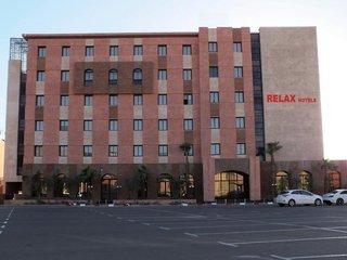 Pauschalreise Hotel Marokko, Marrakesch, Relax Marrakech in Marrakesch  ab Flughafen Bremen