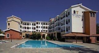 Pauschalreise Hotel Zypern, Zypern Süd (griechischer Teil), Episkopiana Hotel & Sports Resort in Episkopi Cantonment  ab Flughafen Basel