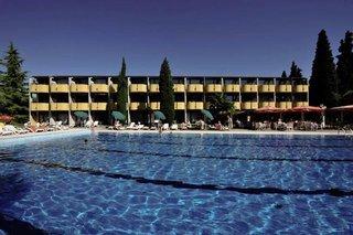 Pauschalreise Hotel Italien, Gardasee & Oberitalienische Seen, Hotel Royal & Hotel Palme & Suite in Garda  ab Flughafen