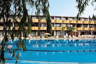 Pauschalreise Hotel Italien,     Gardasee & Oberitalienische Seen,     Hotel Royal & Hotel Palme & Suite in Garda