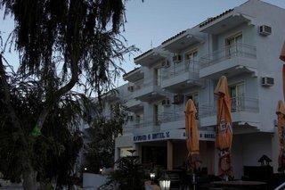Pauschalreise Hotel Zypern, Zypern Süd (griechischer Teil), Antonis G Hotel in Oroklini  ab Flughafen Berlin-Tegel