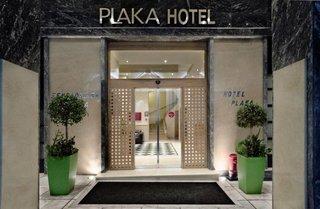 Pauschalreise Hotel Griechenland, Athen & Umgebung, Plaka in Athen  ab Flughafen Basel
