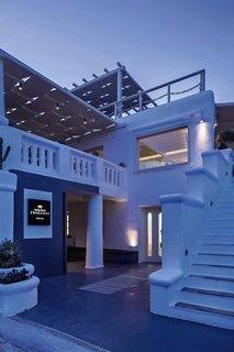 Pauschalreise Hotel Griechenland, Mykonos, Mykonos Princess in Agios Stefanos  ab Flughafen Bruessel