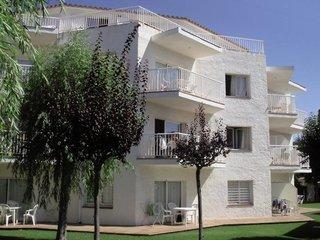 Pauschalreise Hotel Spanien, Barcelona & Umgebung, Apartamentos Sunway Atlanta in Sitges  ab Flughafen Berlin-Schönefeld