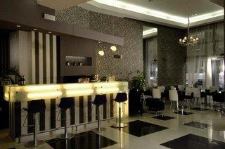 Pauschalreise Hotel Griechenland, Chalkidiki, Metropolitan Hotel in Thessaloniki  ab Flughafen Amsterdam