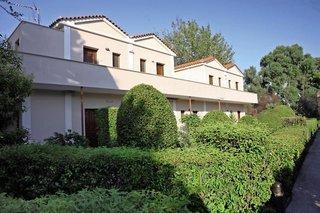 Pauschalreise Hotel     Lesbos,     Pasiphae in Skala Kallonis