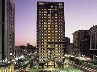 Pauschalreise Hotel Vereinigte Arabische Emirate, Abu Dhabi, Al Maha Arjaan by Rotana in Abu Dhabi  ab Flughafen Berlin-Tegel
