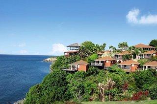 Pauschalreise Hotel Guadeloupe, Guadeloupe, La Toubana Hotel & Spa in Sainte Anne de Guadeloupe  ab Flughafen Abflug Ost