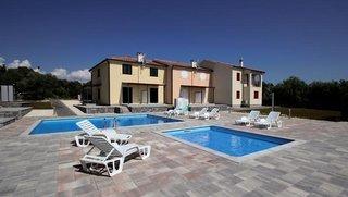 Pauschalreise Hotel Kroatien, Istrien, Apartments Jana in Porec  ab Flughafen Bruessel