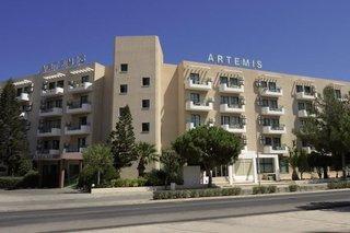 Pauschalreise Hotel Zypern, Zypern Süd (griechischer Teil), Artemis Aparthotel in Protaras  ab Flughafen Basel