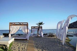 Pauschalreise Hotel Türkei, Türkische Riviera, En Vie Beach in Alanya  ab Flughafen Frankfurt Airport