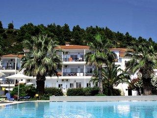 Pauschalreise Hotel Griechenland, Chalkidiki, Acrotel Lily Ann Beach in Nikiti  ab Flughafen Erfurt