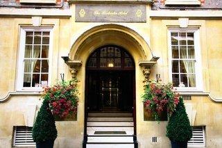 Pauschalreise Hotel Großbritannien, London & Umgebung, The Grange Rochester in London  ab Flughafen Düsseldorf