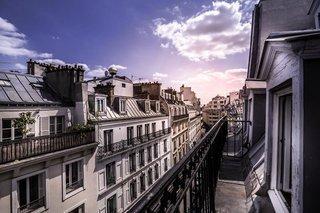 Pauschalreise Hotel Frankreich, Paris & Umgebung, Richmond Opera in Paris  ab Flughafen Berlin-Tegel