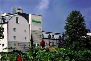 Pauschalreise Hotel Deutschland, Schleswig-Holstein, Holiday Inn Lübeck in Lübeck  ab Flughafen