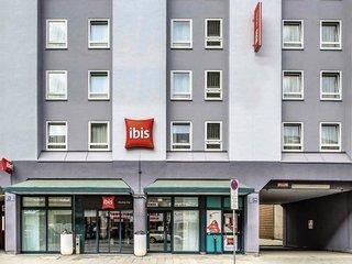 Pauschalreise Hotel Deutschland, Städte Süd, ibis Muenchen City Hotel in München  ab Flughafen Bruessel