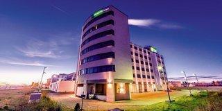 Pauschalreise Hotel Deutschland, Städte Süd, Holiday Inn Express München Messe in München  ab Flughafen Bruessel