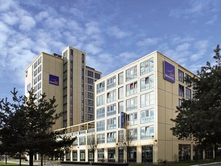 Pauschalreise Hotel Deutschland, Städte Süd, Suite Novotel München Parkstadt Schwabing in München  ab Flughafen Bruessel