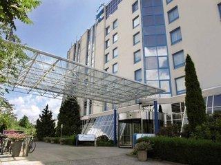 Pauschalreise Hotel Deutschland, Sachsen, Atlanta Hotel International Leipzig in Markkleeberg  ab Flughafen Bruessel